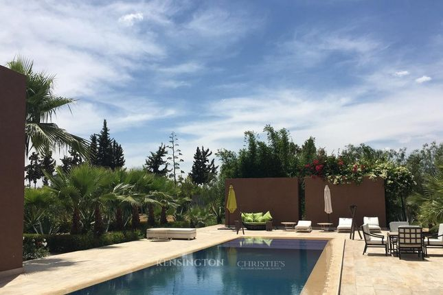 7 bed villa for sale in Marrakesh, 40000, Morocco