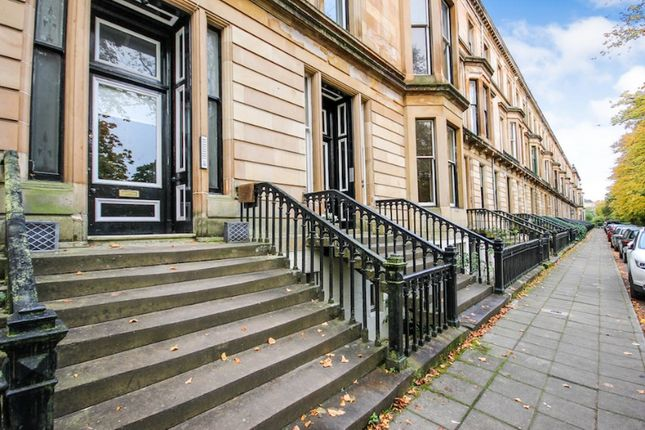 Thumbnail Flat to rent in Crown Gardens, Dowanhill, Glasgow