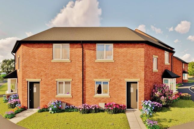 Thumbnail Property for sale in Wells Lane, Wombwell, Barnsley