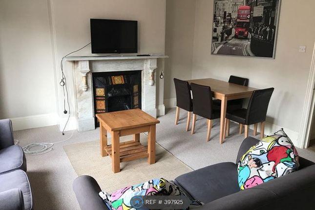Thumbnail Flat to rent in Hillsborough Avenue, Exeter