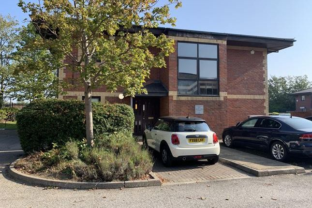 Thumbnail Office to let in Unit 2 Moss Road, Grimsby, North East Lincolnshire