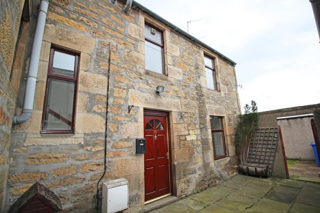 Thumbnail Semi-detached house to rent in North Street, Bishopmill, Elgin