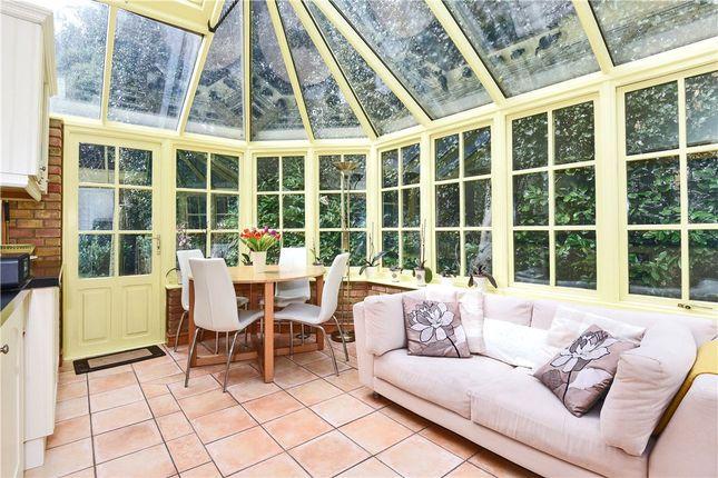 Conservatory of Oriental Road, Sunninghill, Berkshire SL5
