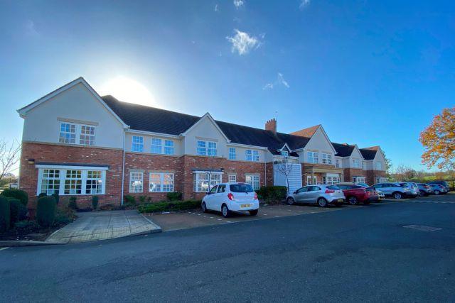 2 bed flat for sale in Brampton Valley Lane, Chapel Brampton, Northampton NN6