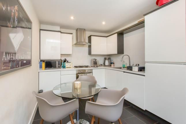 3 bed terraced house for sale in Wych House Mews, Wych House Lane, Middlewich, Cheshire CW10