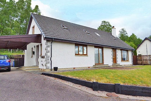 Thumbnail Property for sale in Spean Bridge
