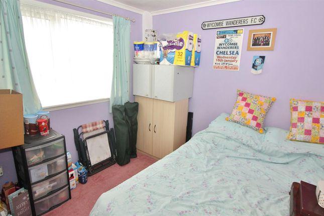 Bedroom of Mozart Close, Basingstoke RG22
