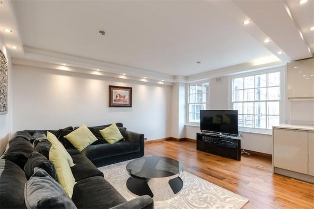 Thumbnail Flat for sale in Park West, Kendal Street