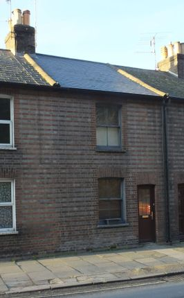 Thumbnail Cottage to rent in Malling Street, Lewes