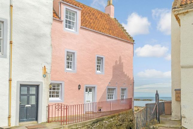 Thumbnail End terrace house for sale in Easter Gyles, 5 The Gyles, Pittenweem