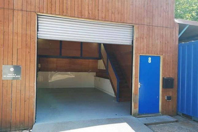 Thumbnail Warehouse to let in Unit 8, Sample Oak Lane, Chilworth