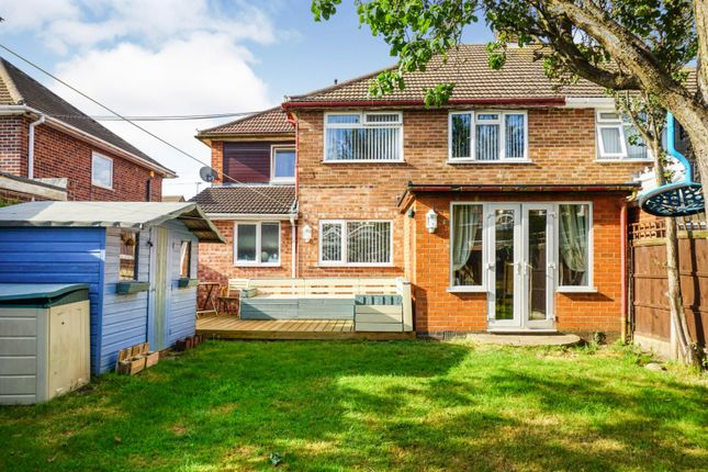 5 bed semi-detached house for sale in Seaburn Road, Toton, Nottingham NG9
