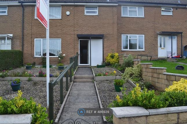 Thumbnail Terraced house to rent in Farrow Bank, Leeds