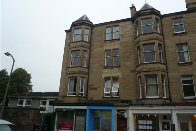 Thumbnail Flat to rent in Morningside Drive, Morningside, Edinburgh