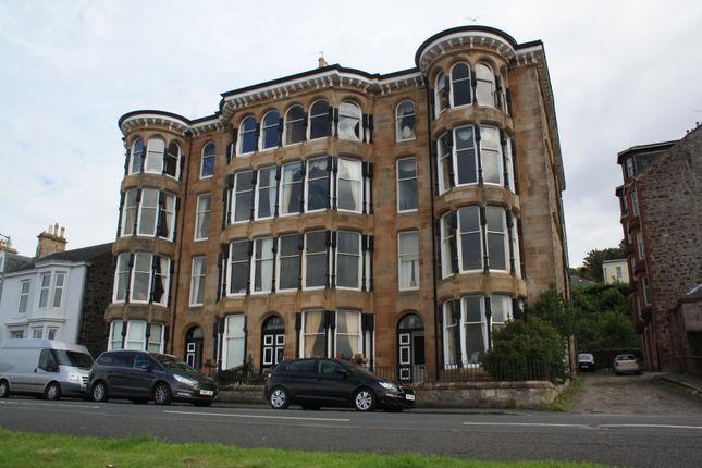 Thumbnail Flat for sale in 2/1 Glenfaulds, 10 Mountstuart Road, Rothesay, Isle Of Bute