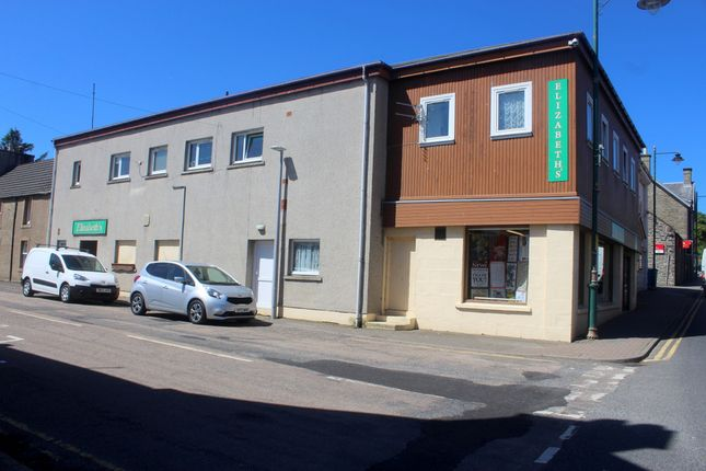 Thumbnail Retail premises for sale in Retail Unit, 1-3 Brabster Street, Thurso, Caithness