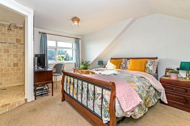 Master Bedroom of Parnel Road, Ware SG12