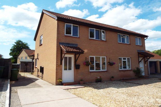 Thumbnail Property to rent in Lethbridge Road, Wells