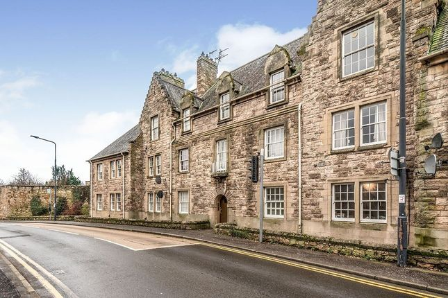 Thumbnail Flat to rent in Lothian Road, Dalkeith