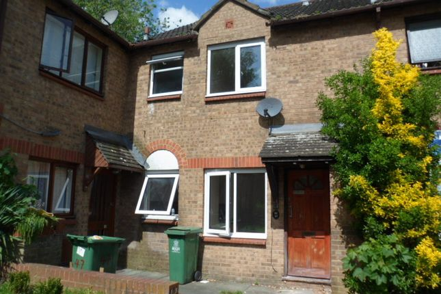 1 bed terraced house to rent in Winifred Road, Erith, Kent