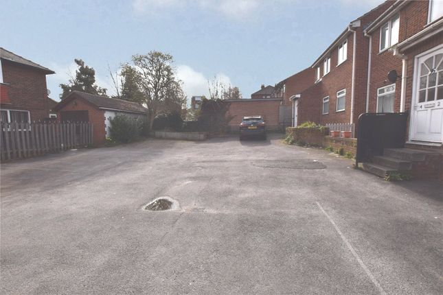 Parking of Branch Road, Lower Wortley, Leeds, West Yorkshire LS12