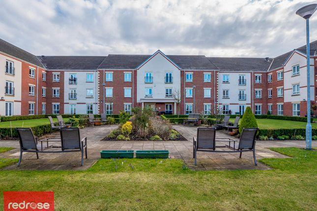 2 bed flat for sale in Oakbridge Drive, Buckshaw Village, Chorley PR7