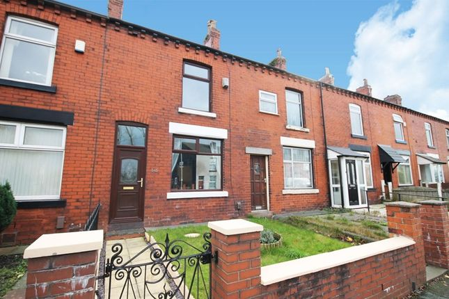 Thumbnail Terraced house to rent in Wigan Road, Deane, Bolton, Lancashire.