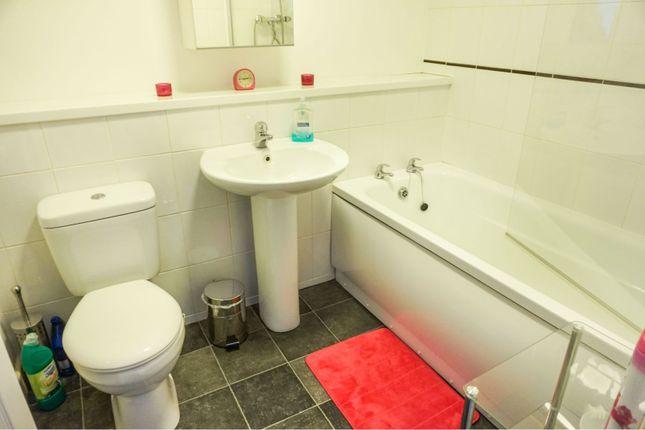 Bathroom of Nearmoor Road, Birmingham B34