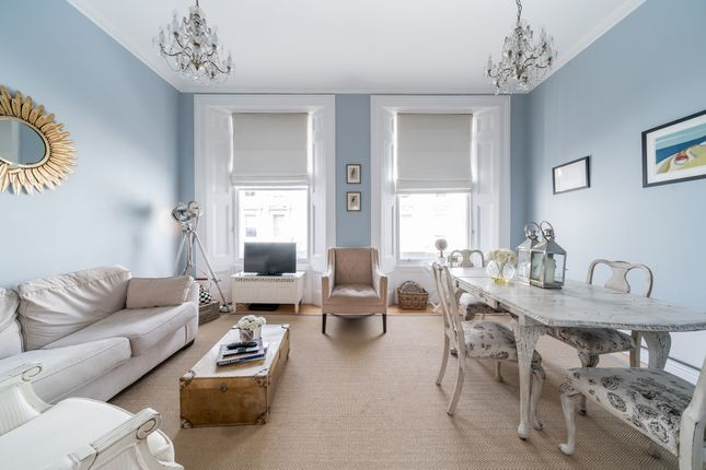 Living Room of Ladbroke Crescent, London W11