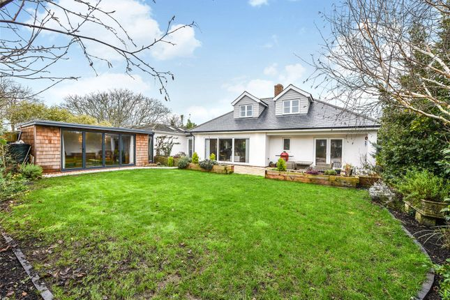 Thumbnail Detached house for sale in Ellanore Lane, West Wittering, Chichester, West Sussex