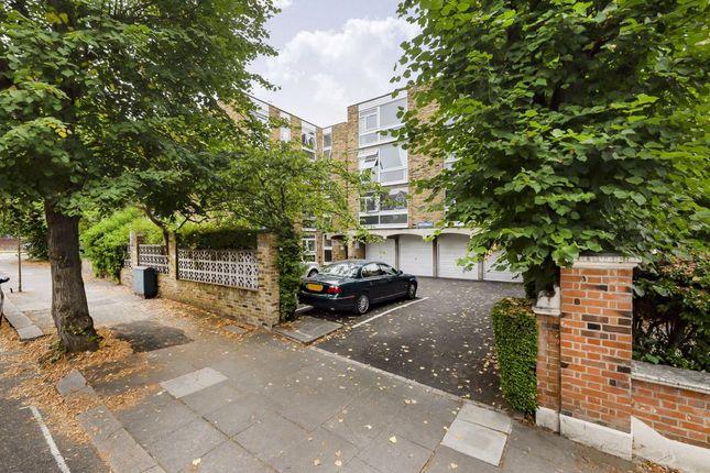 Corfton Road, London W5