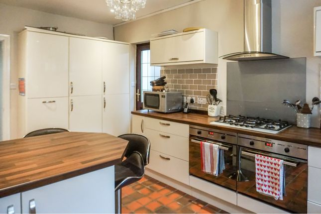 Kitchen of Revesby Road, Nottingham NG5