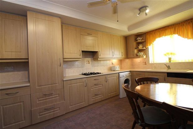Kitchen of Windsor Court, Poulton-Le-Fylde FY6