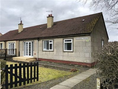 Thumbnail Semi-detached house to rent in Craigrigg Terrace, Bridgehouse, Bathgate
