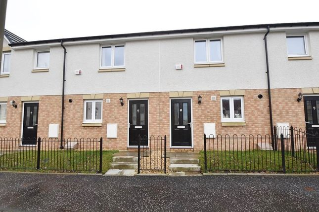 Thumbnail Terraced house for sale in Leyland Road, Bathgate