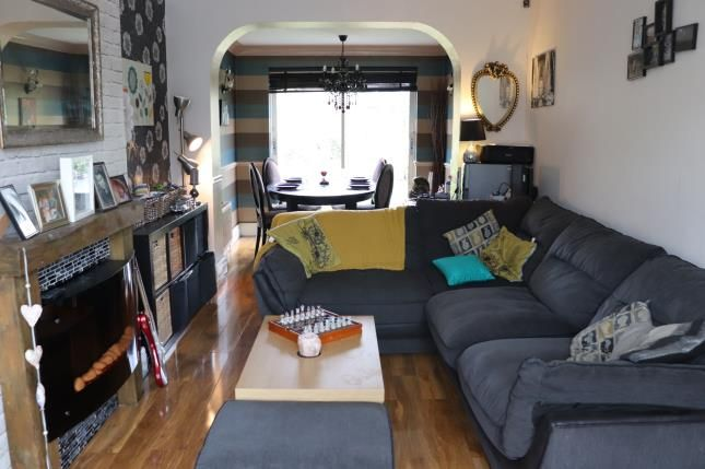 Lounge of Ludlow Road, Offerton, Stockport, Cheshire SK2