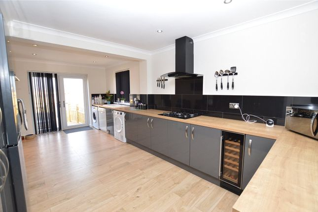 Kitchen of Templegate Road, Leeds, West Yorkshire LS15