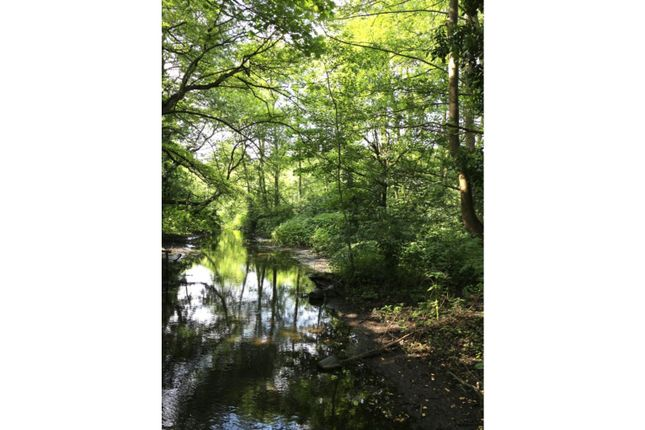 Thumbnail Land for sale in Tewin Water, Tewin, Welwyn