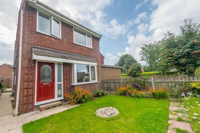 Thumbnail Detached house for sale in Finchley Way, Morley, Leeds