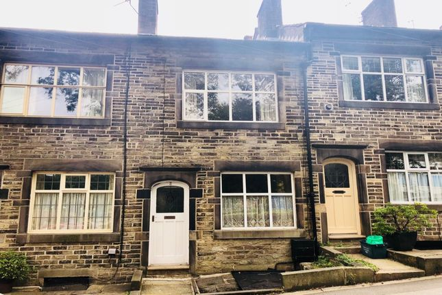 Thumbnail Terraced house for sale in Ewood Lane, Todmorden