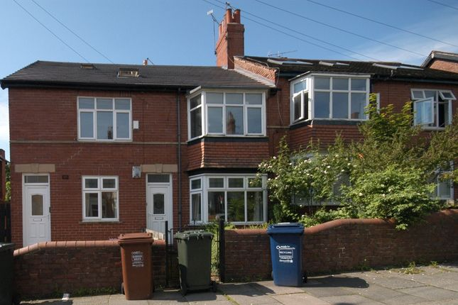 3 bed maisonette for sale in Cavendish Road, Jesmond, Newcastle Upon Tyne