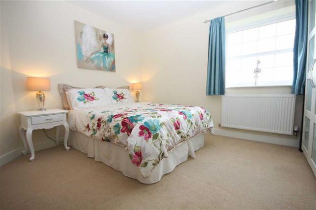 Bedroom Two of Centurion Way, Leyland PR25
