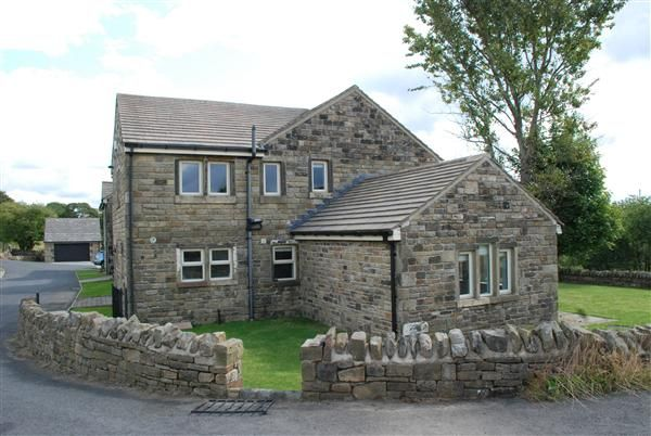 Thumbnail Detached house to rent in Stoney Heys Farm, Off Road Lane, Rochdale