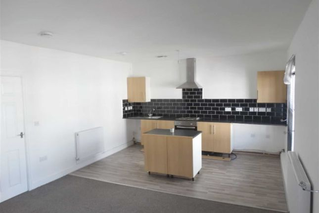 Thumbnail Flat to rent in Victoria Square, Aberdare, Rhondda Cynon Taf