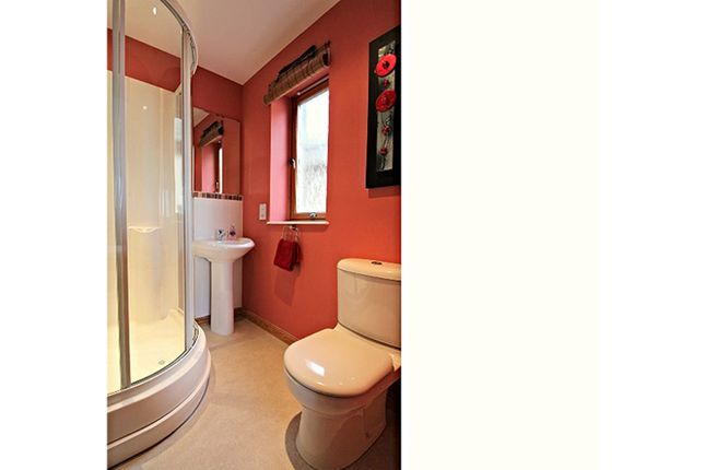 En-Suite Two of Cairn Seat, Inverurie AB51