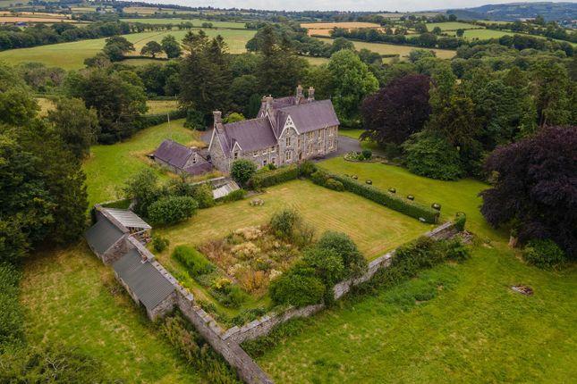 Thumbnail Property for sale in Llechryd, Cardigan