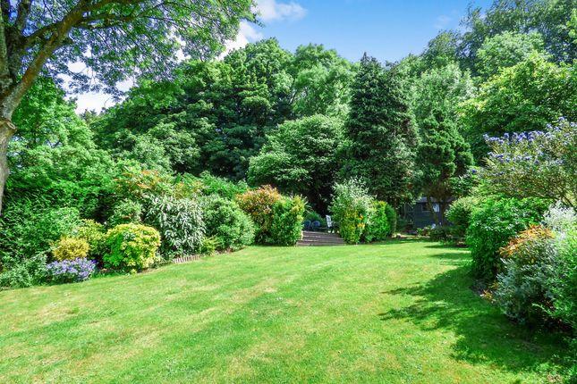 Rear Garden of Warminster Road, Bathampton, Bath BA2