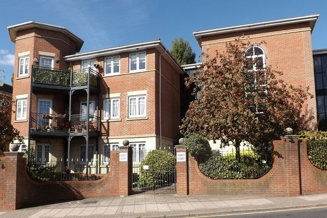 Abbey Court, 270 Hale Lane, Edgware HA8