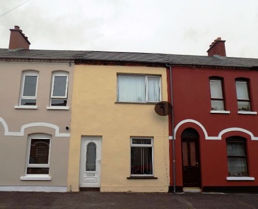 Thumbnail Terraced house to rent in Tavanagh Street, Belfast