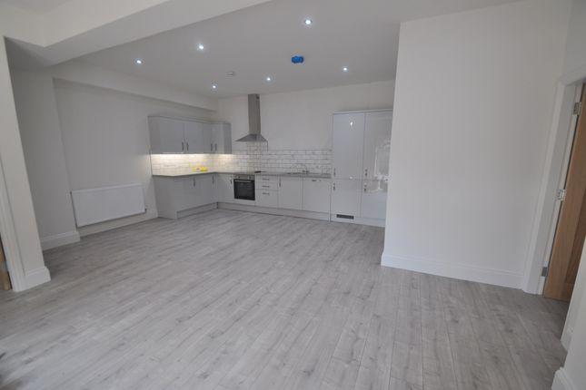 Thumbnail Flat to rent in Milton House, Binningtons Gardens, Hull, North Humberside